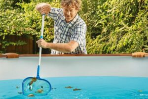 INTEX Pool Reinigungsset