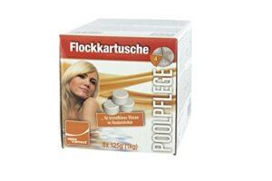 Steinbach Flockungskartusche
